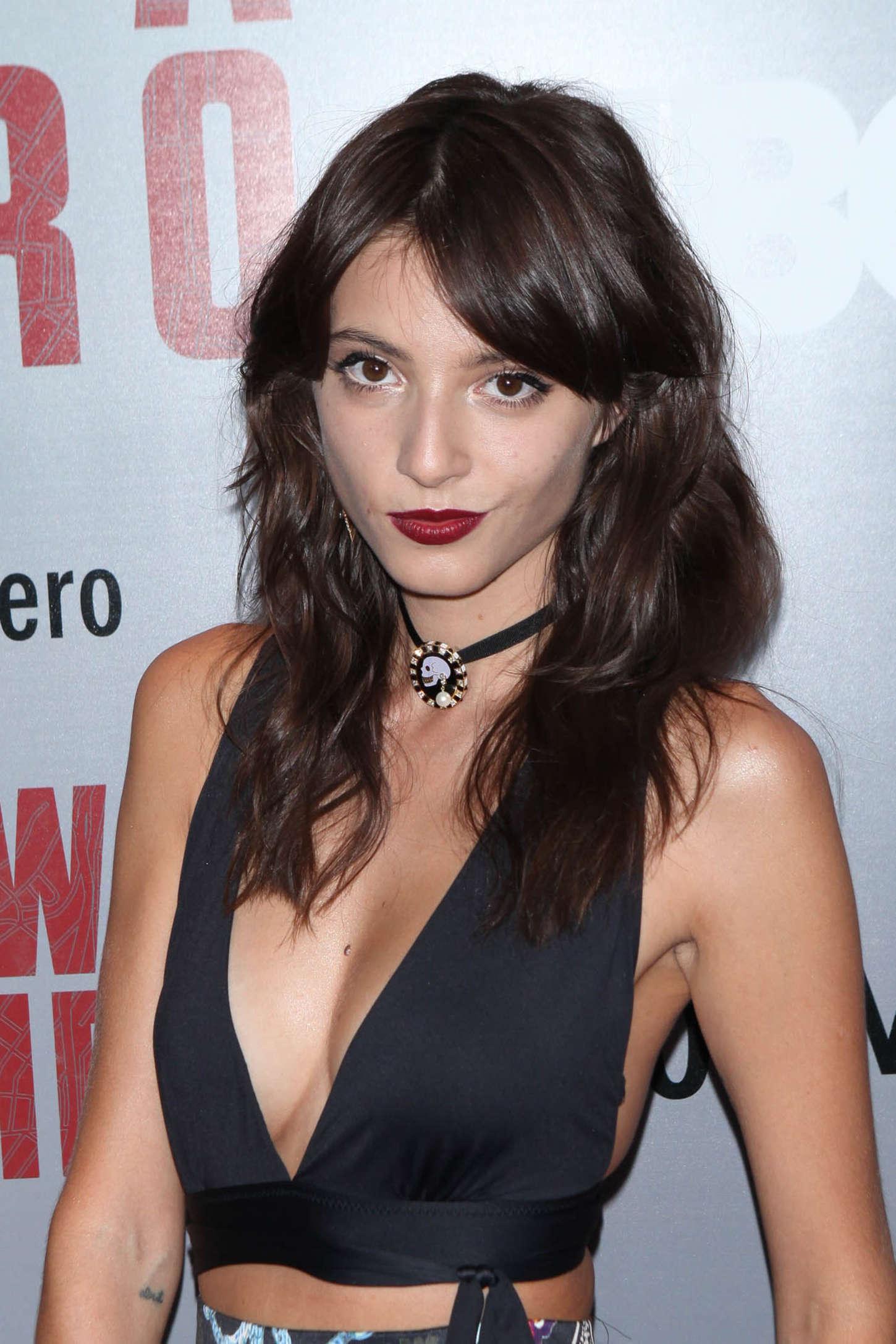 Carla Quevedo naked 527