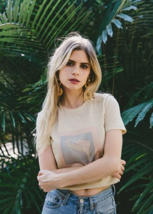 Carlson Young - Society6 Photoshoot (October 2017)