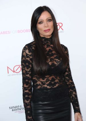 Carlton Gebbia - Babes For Boobs Live Bachehelor Auction For Breast Cancer Research in LA