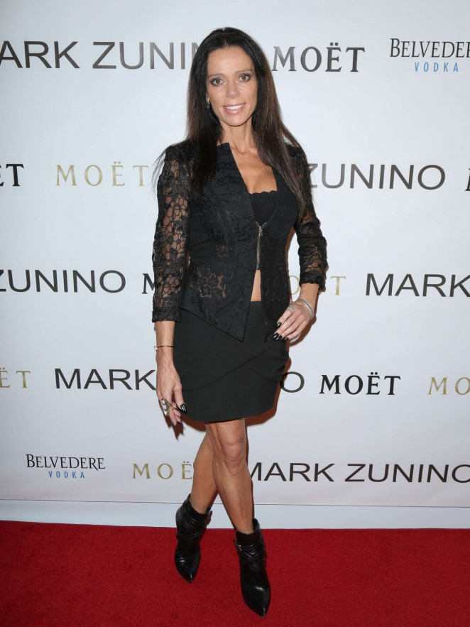 Carlton Gebbia - Mark Zunino Atelier Store Opening in Beverly Hills