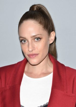 Carly Chaikin - 2017 NBCUniversal Holiday Kick Off Event in LA