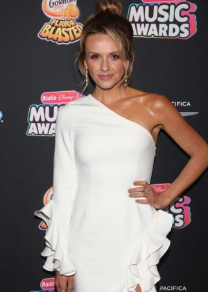 Carly Pearce - 2018 Radio Disney Music Awards in Hollywood