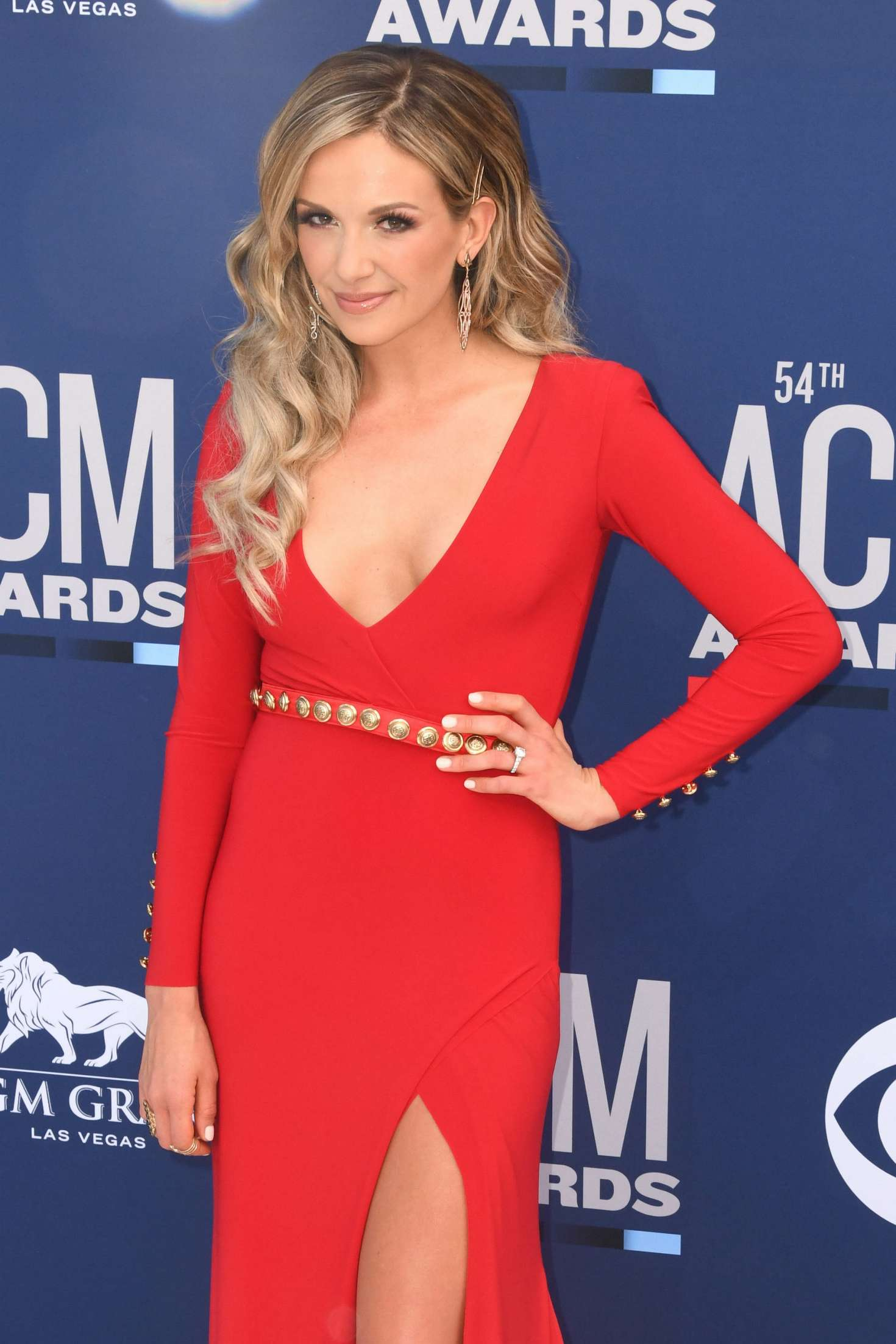 Carly Pearce - 2019 Academy of Country Music Awards in Las Vegas