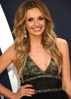 Carly Pearce - 2018 CMA Awards in Nashville