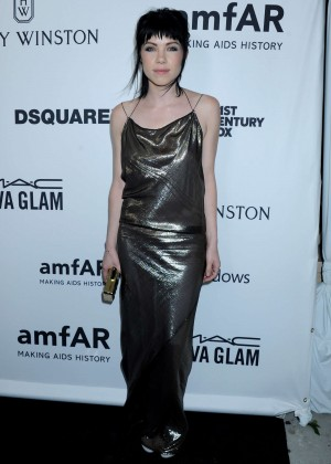 Carly Rae Jepsen - 2015 amfAR's Inspiration Gala Los Angeles in Hollywood