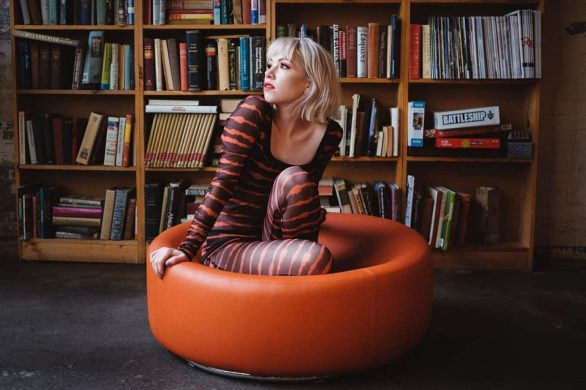 Carly Rae Jepsen by Alex Perkins Photoshoot (September 2019)