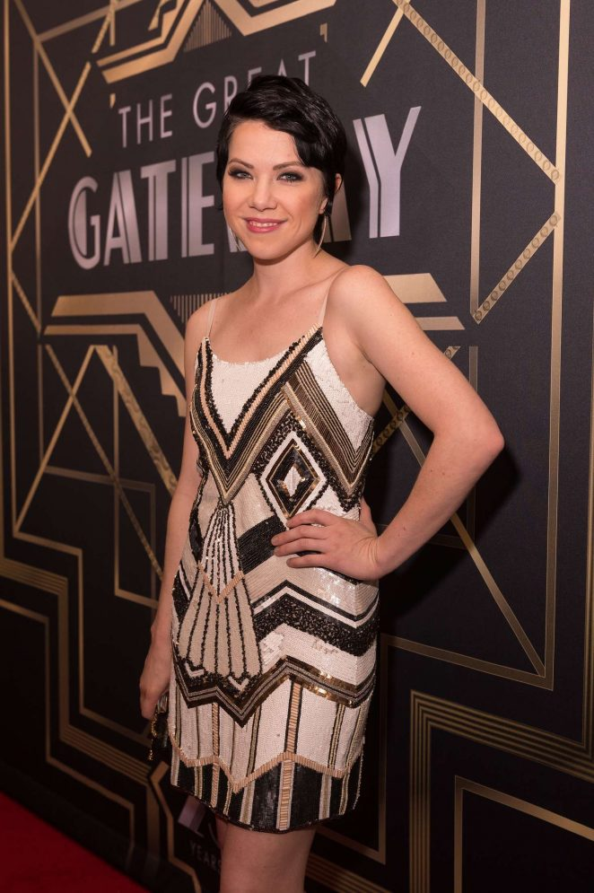 Carly Rae Jepsen - Gateway For Cancer Research Cures Gala in Chicago