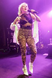 Carly Rae Jepsen - Performs at the Trabendo in Paris