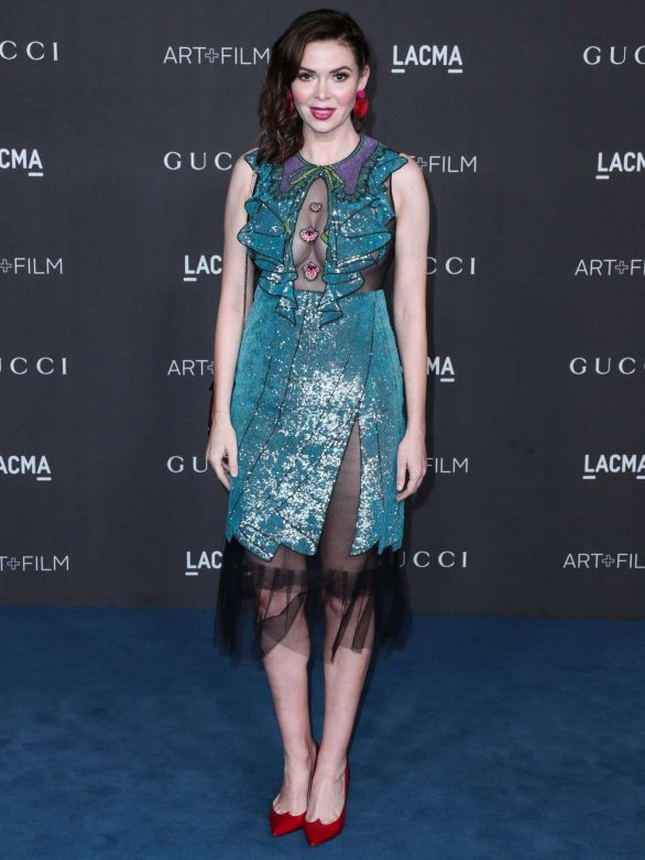 Carly Steel - LACMA Art and Film Gala 2019 in Los Angeles