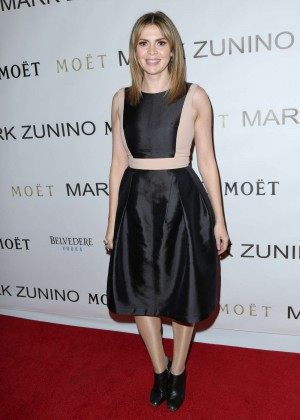 Carly Steel - Mark Zunino Atelier Store Opening in Beverly Hills