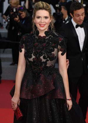 Carly Steel - 'The Beguiled' Premiere at 70th Cannes Film Festival
