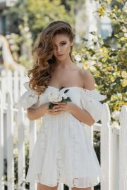 Carmella Rose by Kateryna Gorbanov Photoshoot 2019