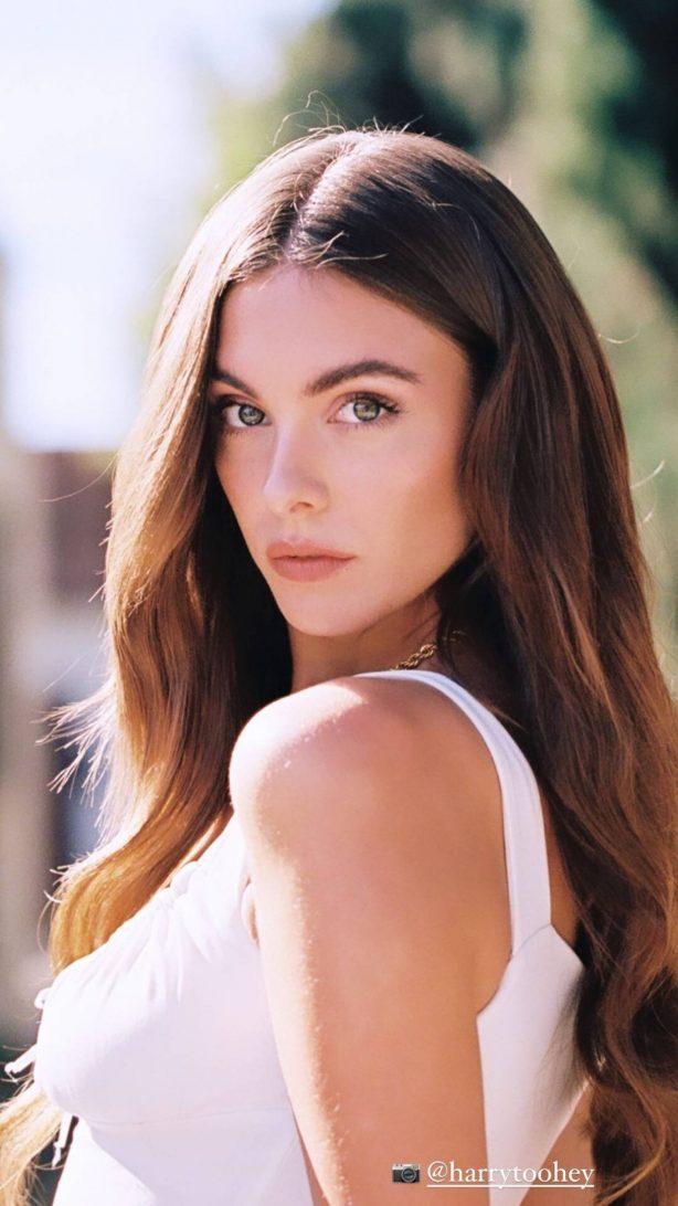 Carmella Rose - Harry Toohey PhotoShoot 2021