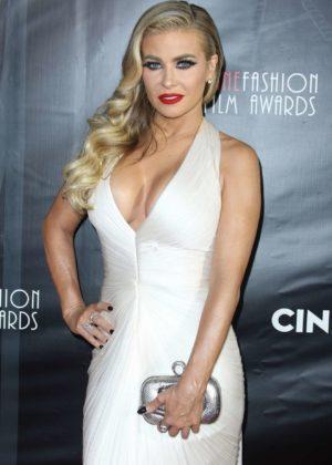 Carmen Electra - 2017 Cinefashion Film Awards in Los Angeles