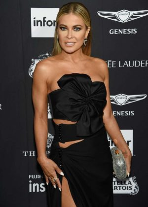 Carmen Electra - 2018 Harper's Bazaar ICONS Party in New York