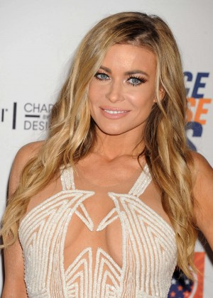 Carmen Electra - 2015 Race To Erase MS Event in Century City