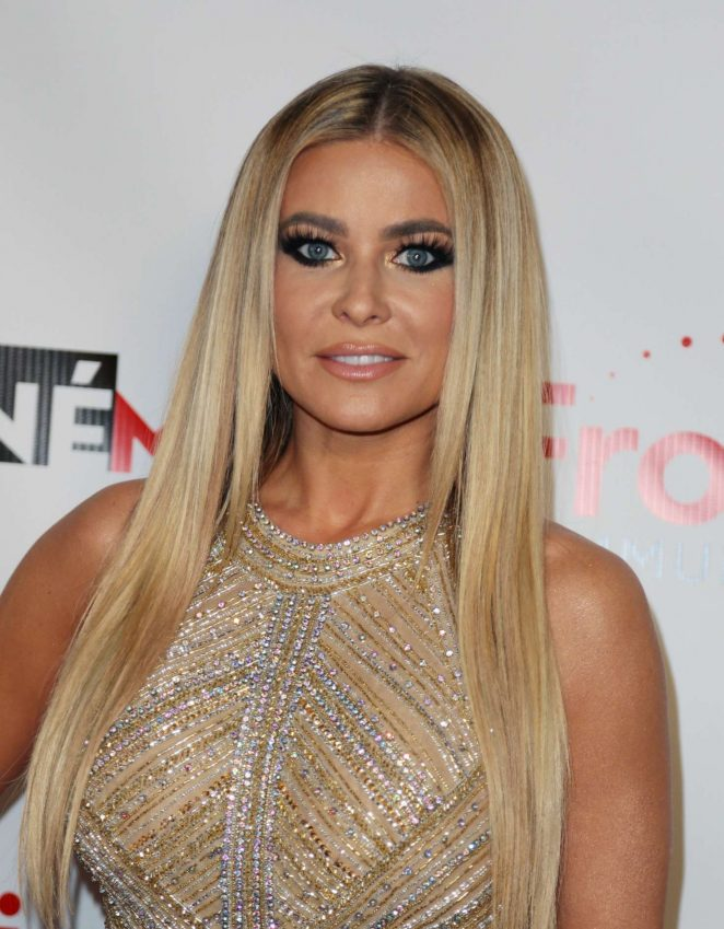 Carmen Electra: 3rd Annual Cinefashion Film Awards 2016 -17