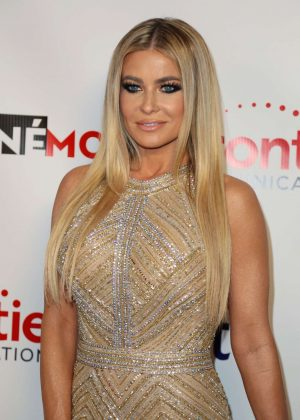 Carmen Electra - 3rd Annual Cinefashion Film Awards 2016 in LA