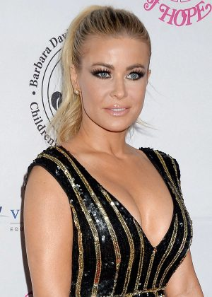 Carmen Electra - Carousel of Hope Ball 2016 in Beverly Hills