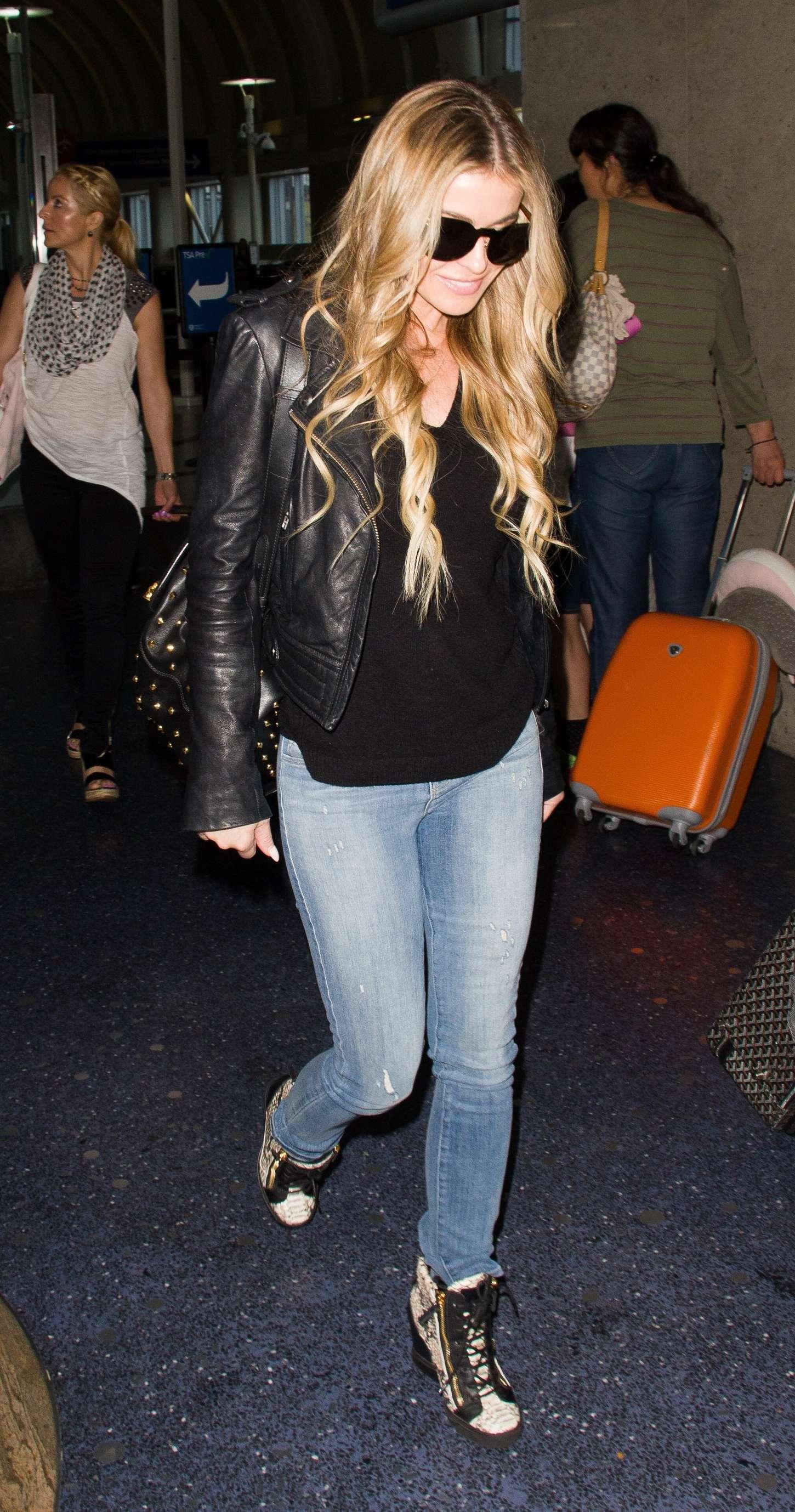 Carmen Electra - Crocker Jeans PS « seeJulieBlog.com