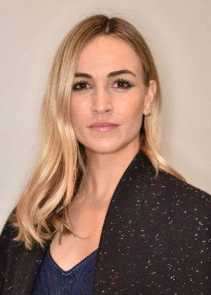 Carmen Jorda - Stella McCartney Store Christmas Lights Switching on Ceremony in London