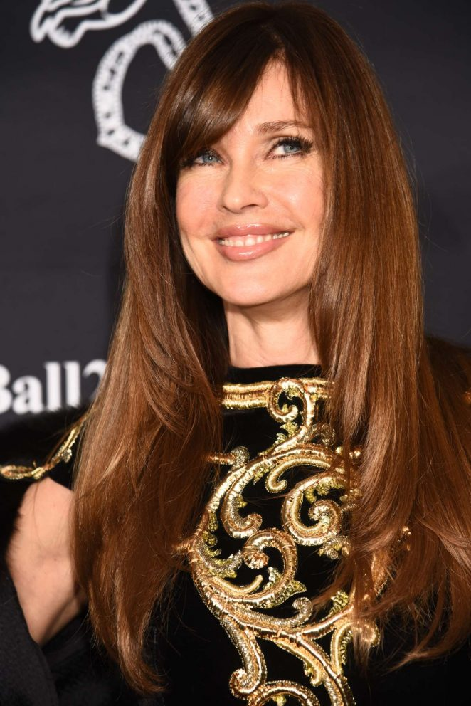 Carol Alt - Gabrielle's Angel Ball 2016 in New York