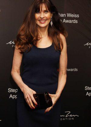 Carol Alt - Stephan Weiss Apple Awards 2018 in New York
