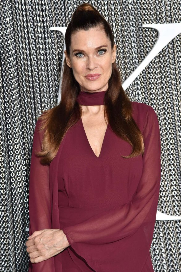 Carol Alt - 'The King' Premiere in New York