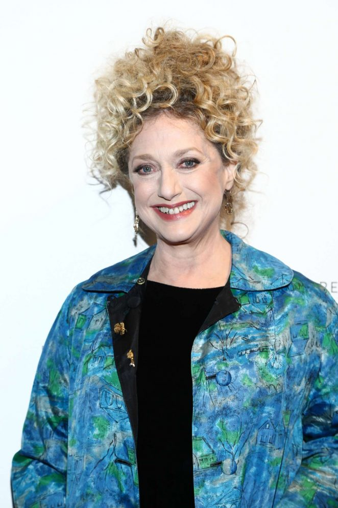 Carol Kane - 'Unbreakable Kimmy Schmidt' TV Show Screening in NY