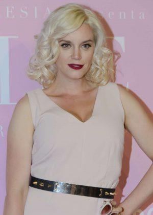 Carolina Bang - 'Pieles' Premiere in Madrid