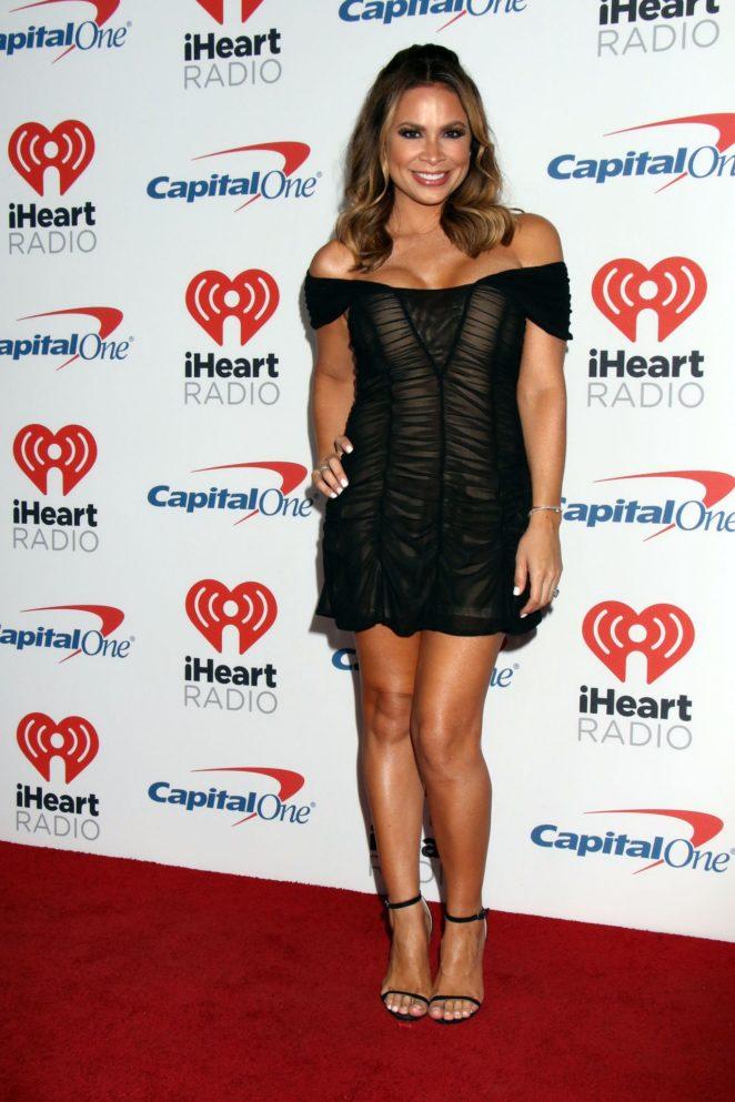 Carolina Bermudez – iHeartRadio Music Festival 2017 in Las Vegas
