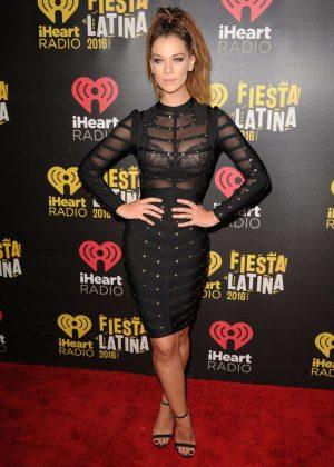 Carolina Miranda - iHeart Radio Fiesta Latina 2016 in Florida
