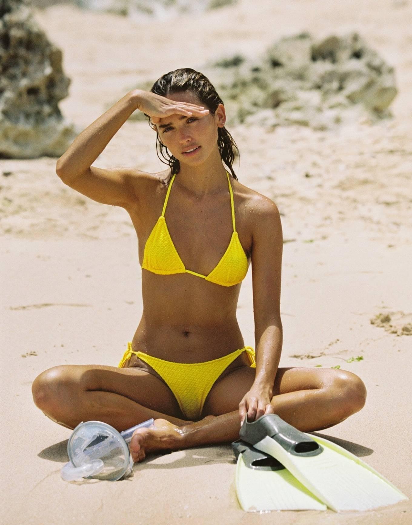 Carolina Sanchez 2020 : Carolina Sanchez – Triangl Swimwear 2020-01