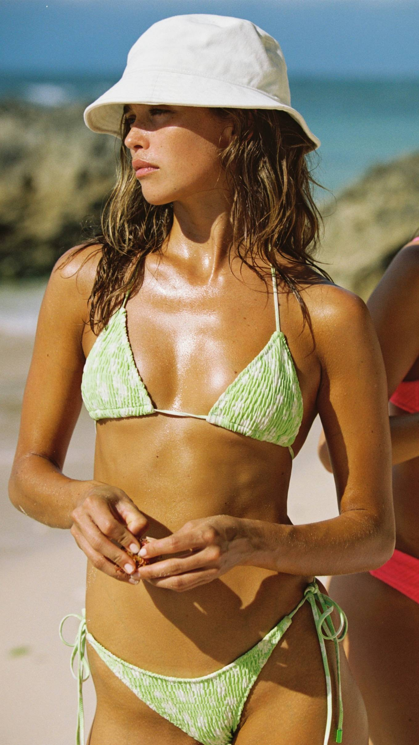 Carolina Sanchez 2020 : Carolina Sanchez – Triangl Swimwear 2020-08
