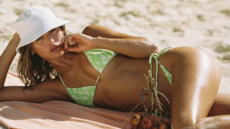 Carolina Sanchez 2020 : Carolina Sanchez – Triangl Swimwear 2020-09
