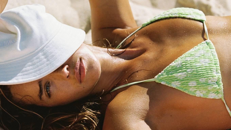 Carolina Sanchez 2020 : Carolina Sanchez – Triangl Swimwear 2020-13