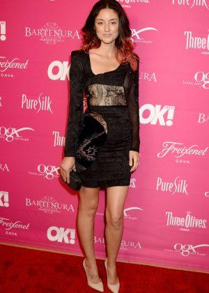 Caroline D'Amore - OK! Magazine So Sexy LA Party in Los Angeles