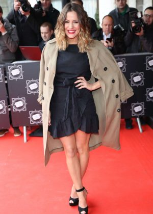 Caroline Flack - 2018 TRIC Awards in London