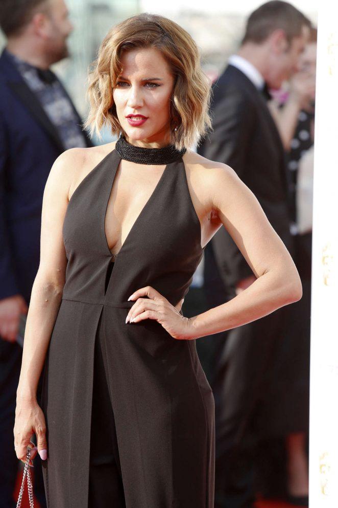 Caroline Flack - BAFTA TV Awards 2016 in London