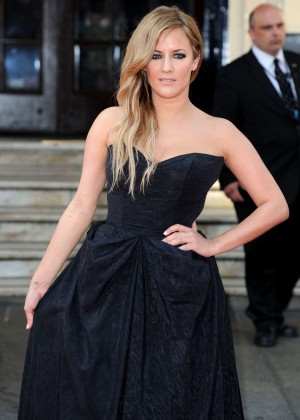 Caroline Flack - British Academy Television Awards 205 in London