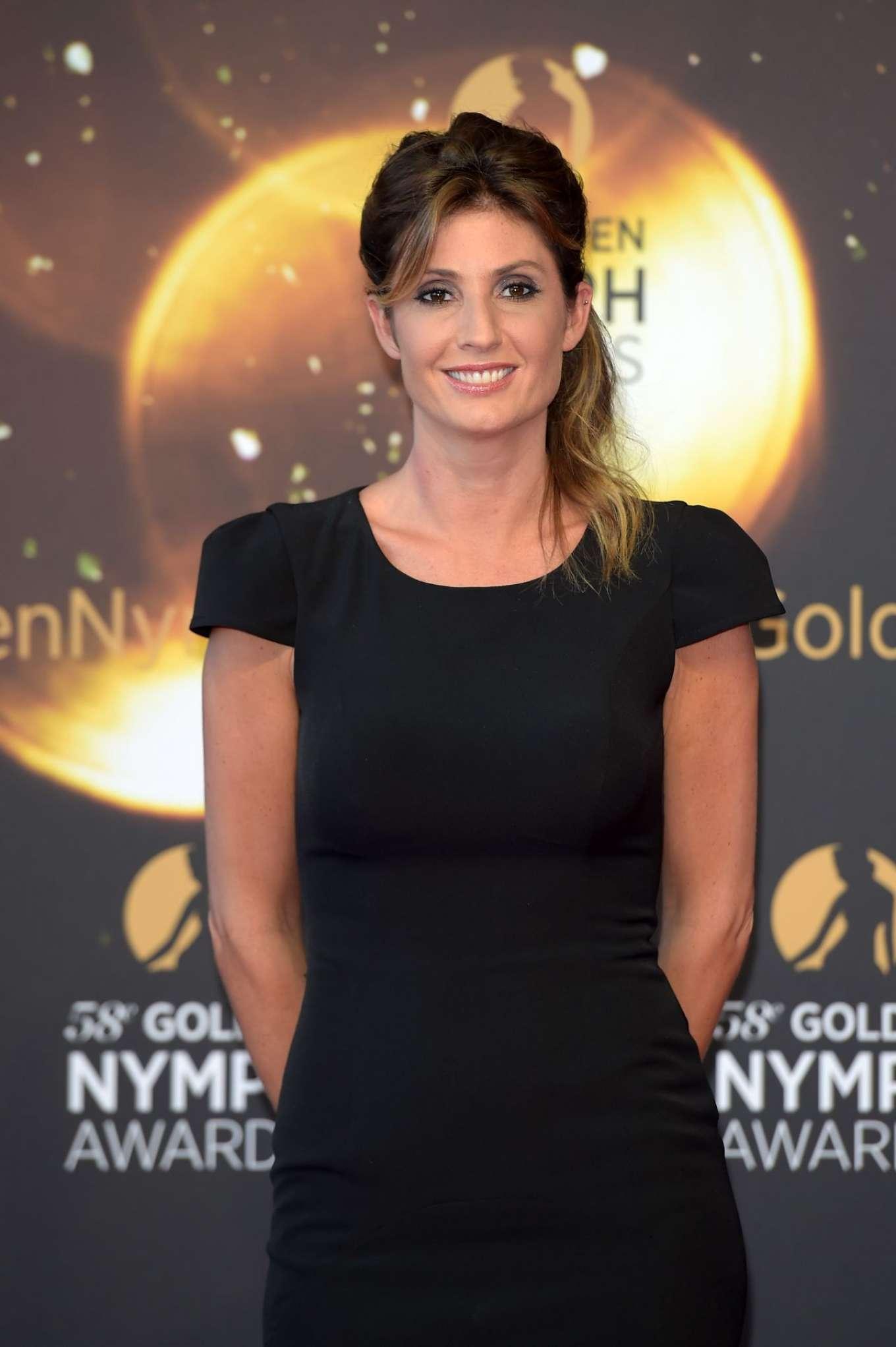 Caroline Ithurbide - 2018 Monte Carlo Television Festival Closing Ceremony