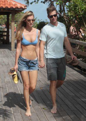 300 bikini try on haul zaful - 3 1