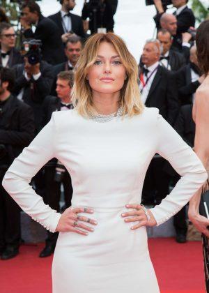 Caroline Receveur - 'Slack Bay' Premiere at 2016 Cannes Film Festival