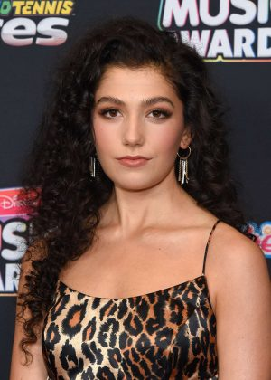 Caroline Romano - 2018 Radio Disney Music Awards in Hollywood