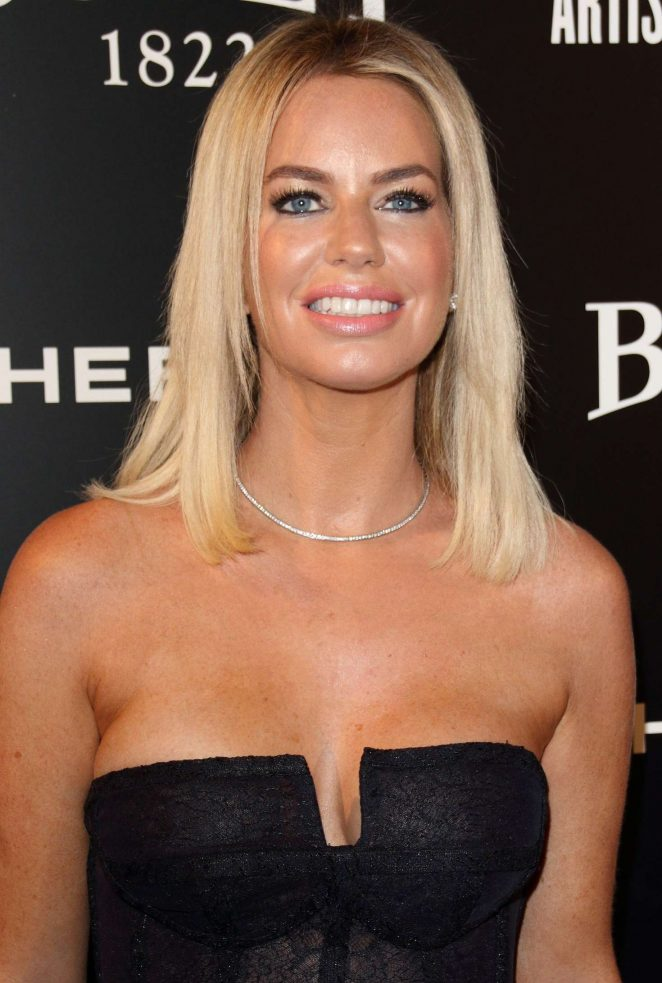 Caroline Stanbury - The Brilliant Is Beautiful Gala in London
