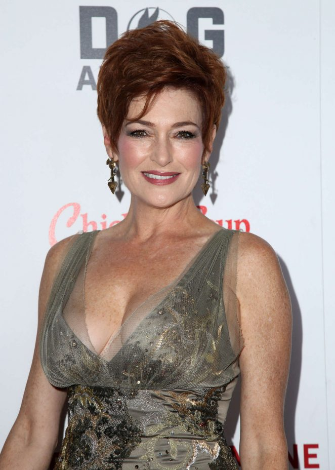 Carolyn Hennesy - 2016 Hero Dog Awards in Beverly Hills