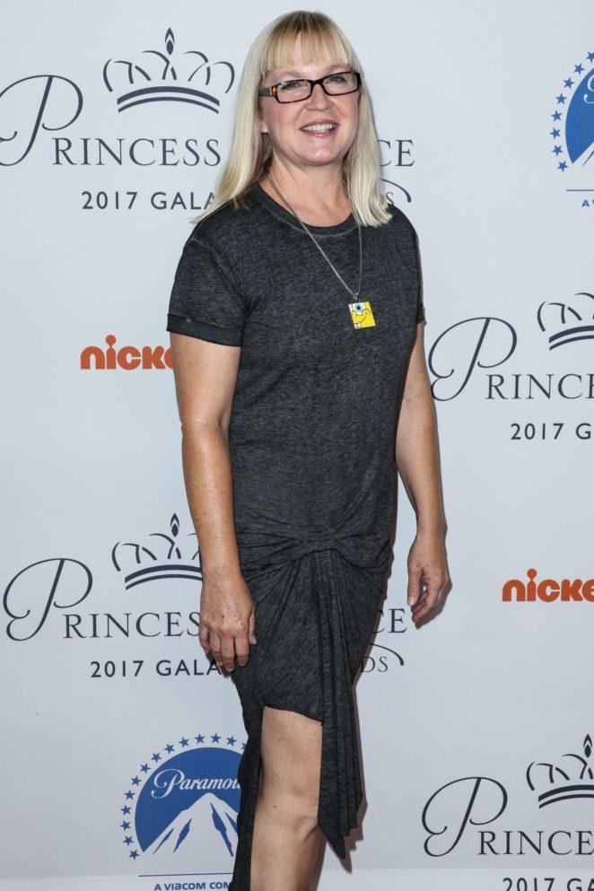 Carolyn Lawrence - Princess Grace Awards Gala Kickoff Event in LA