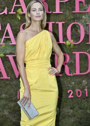 Carolyn Murphy - Green Carpet Fashion Awards 2018 in Milan