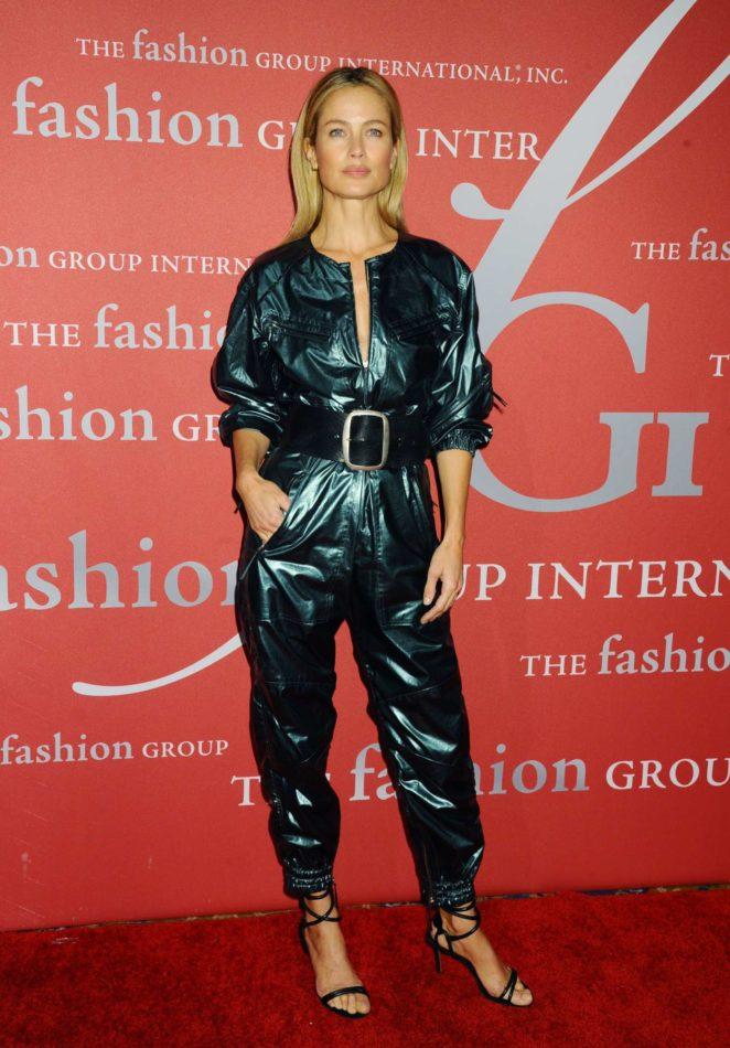 Carolyn Murphy - The Fashion Group International 'Night of Stars' Gala in NY