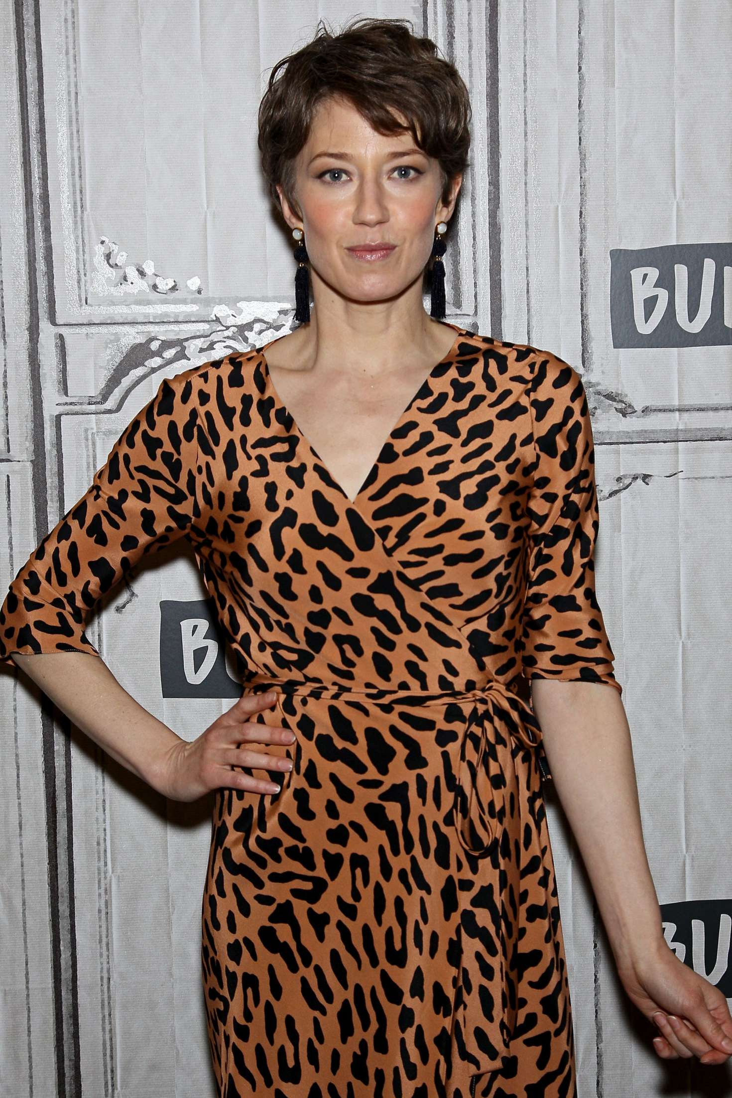 Carrie Coon Nude Photos 75